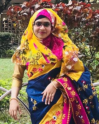 Rukhsat Ara Parvin
