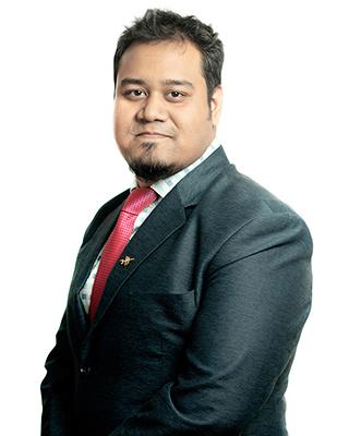 Emrul Aktar Chowdhury