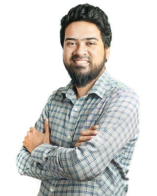 Fahad Bin Abedin
