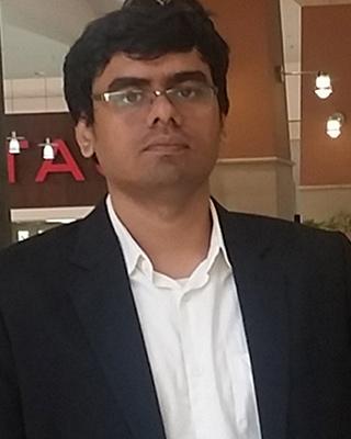 Kishor Datta Gupta