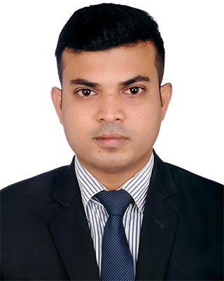 Md Rasel khan